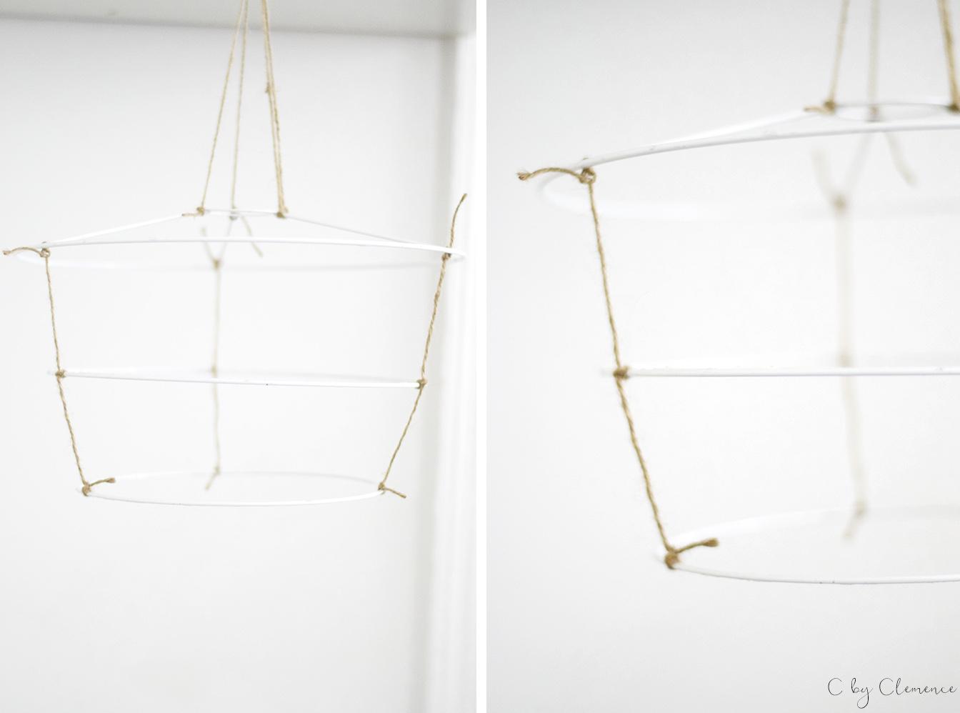 DIY LUSTRE A FRANGES cbyclemence.com 02