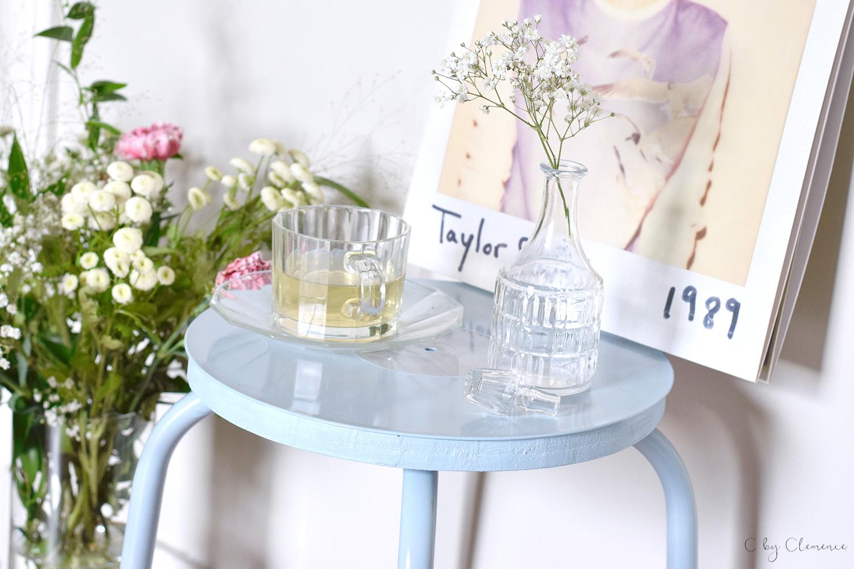DIY TABLE VINYLE cbyclemence.com 11
