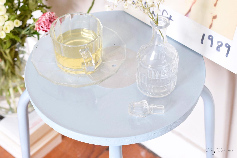 DIY TABLE VINYLE cbyclemence.com 13