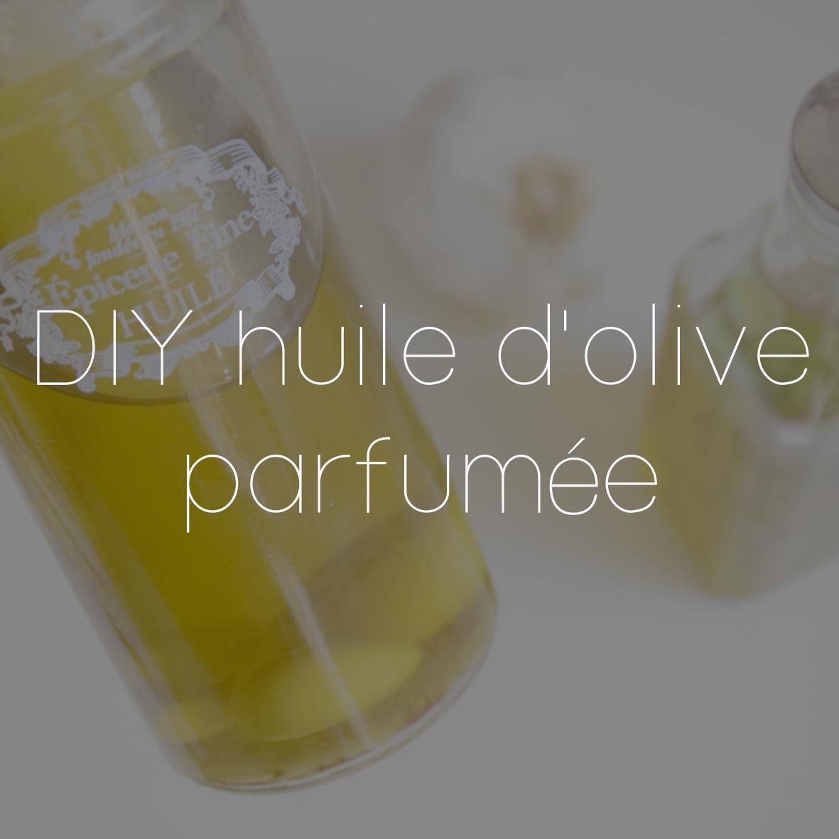35 DIY HUILES PARFUMEES