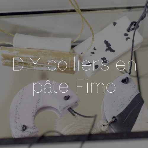 69 COLLIERS FIMO