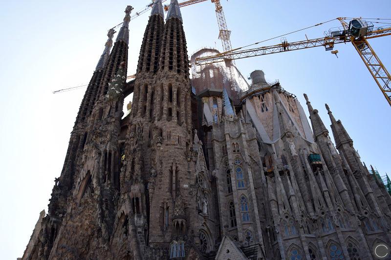 barcelone-sagrada-familia 6