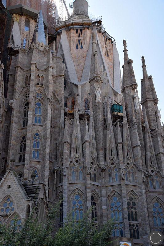 barcelone-sagrada-familia 5