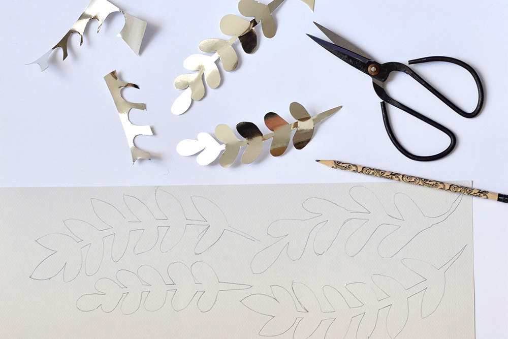DIY COURONNE FLEURS CSF cbyclemence.com 02