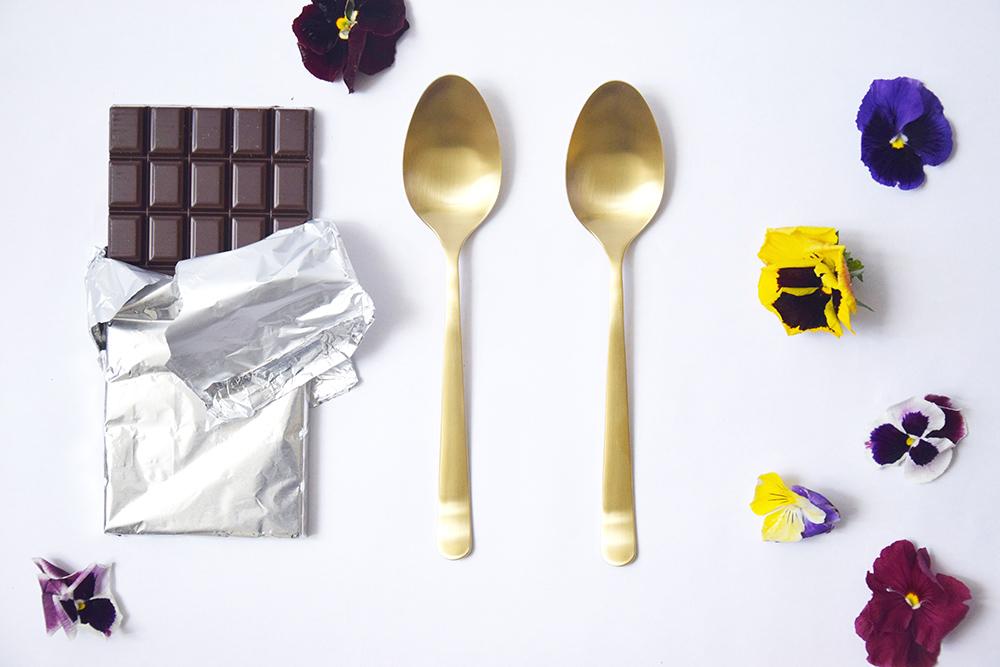 DIY CUILLERES CHOCOLAT cbyclemence.com 01