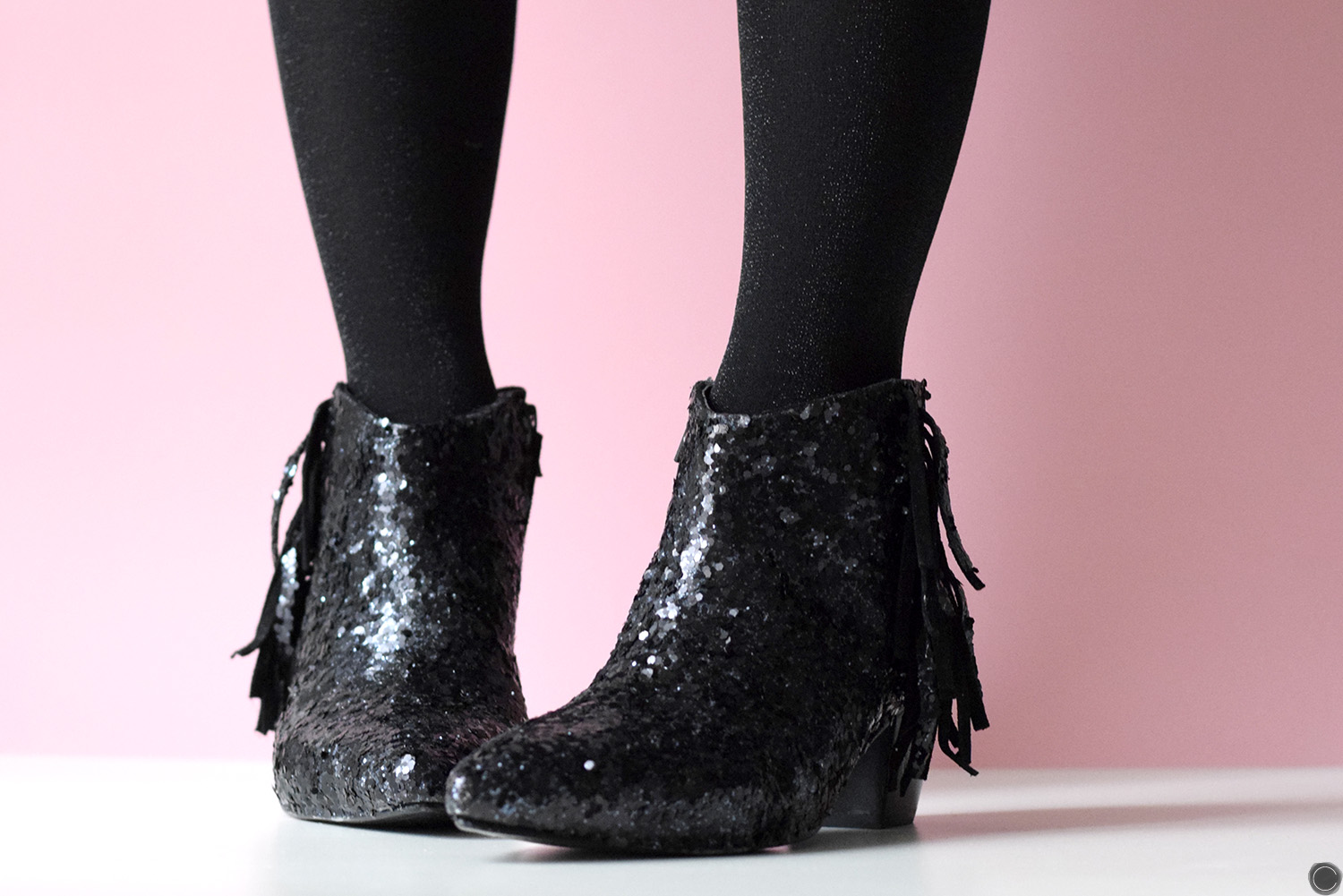 DIY CHAUSSURES PAILLETTES www.cbyclemence.com 01