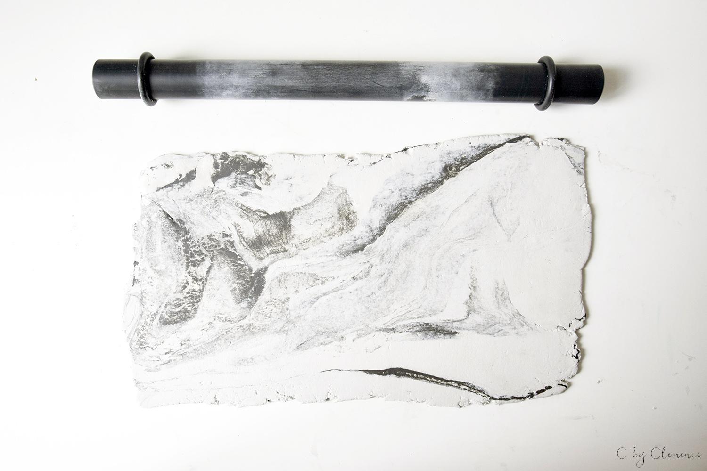 DIY PLATEAU MARBRE cbyclemence.com 04