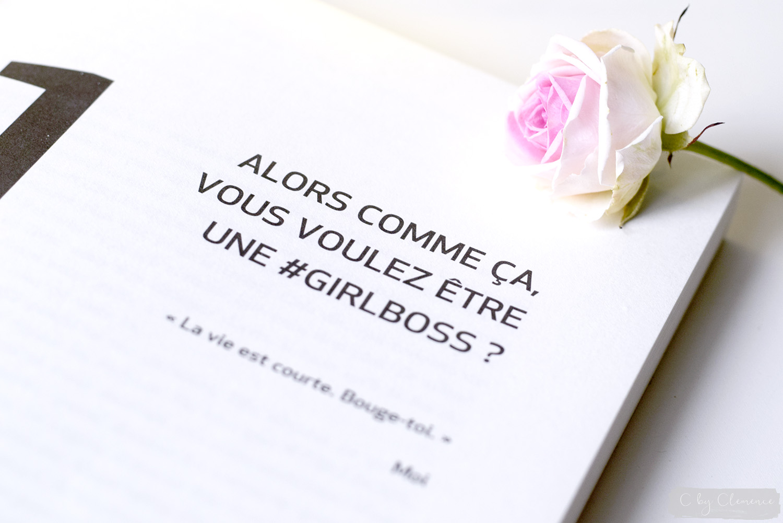 coup de coeur #girlboss www.cbyclemence.com 03