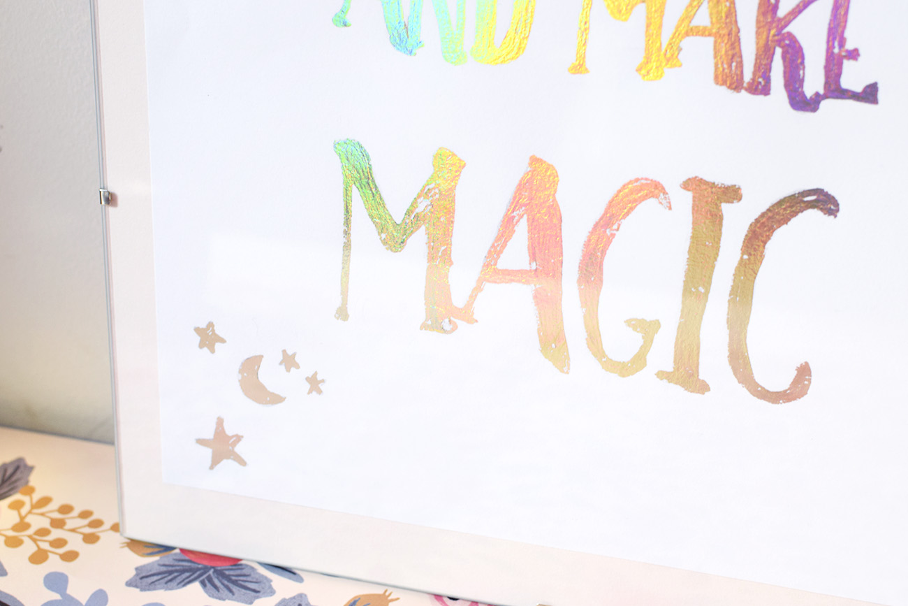 DIY AFFICHE MAGIQUE cbyclemence.com 11