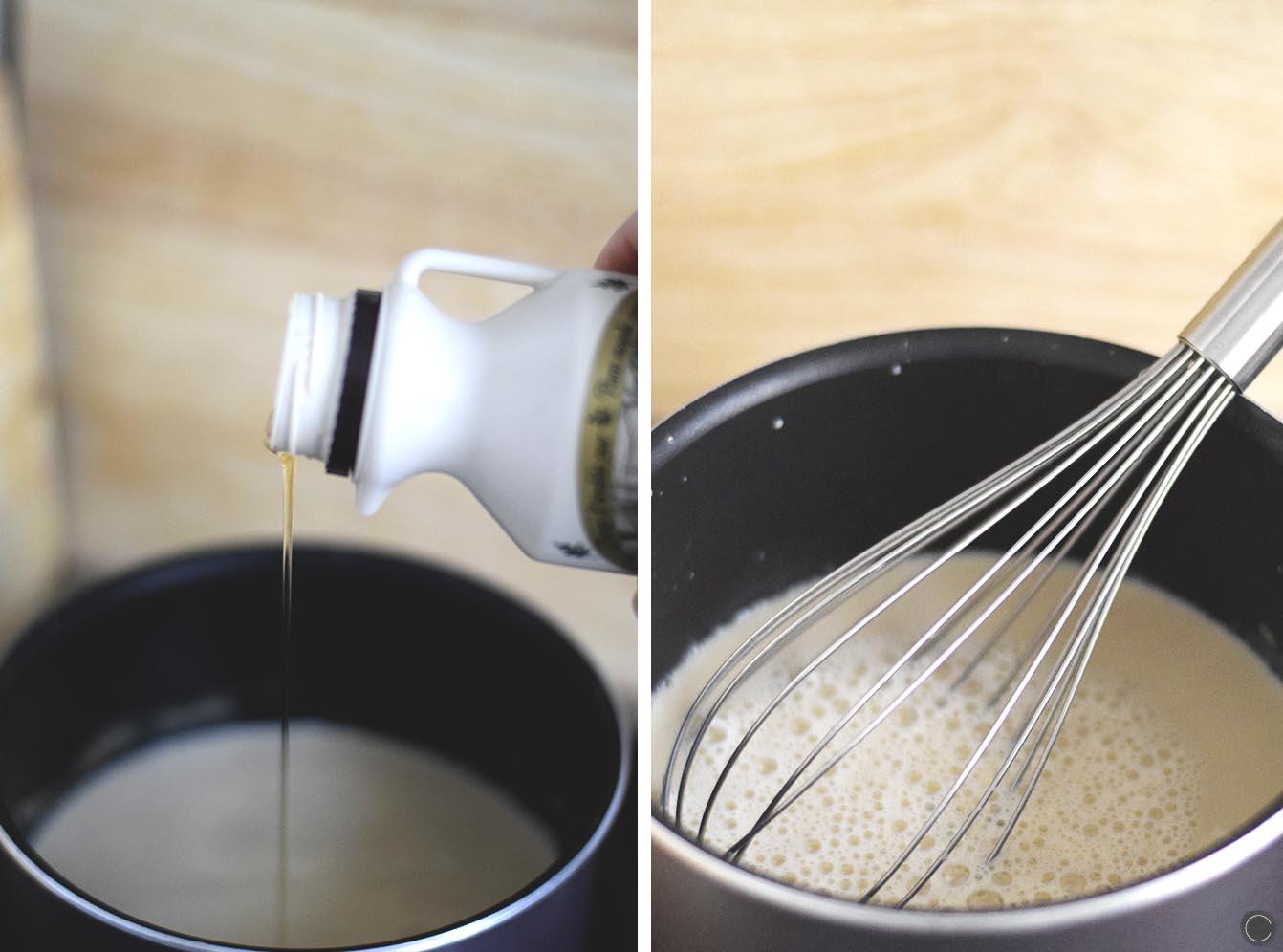 DIY CHAI TEA LATTE 06