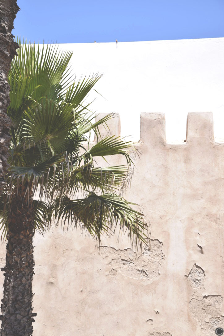 Remparts d'Essaouira - C by Clemence