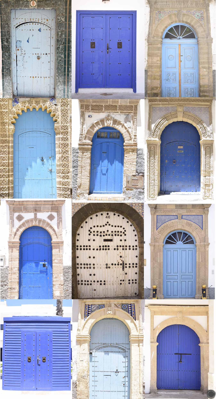 montage portes