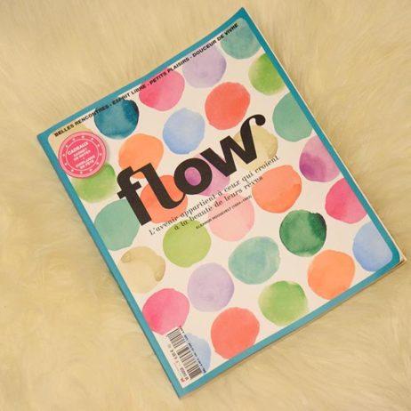 Coup de coeur #1 // Flow Magazine