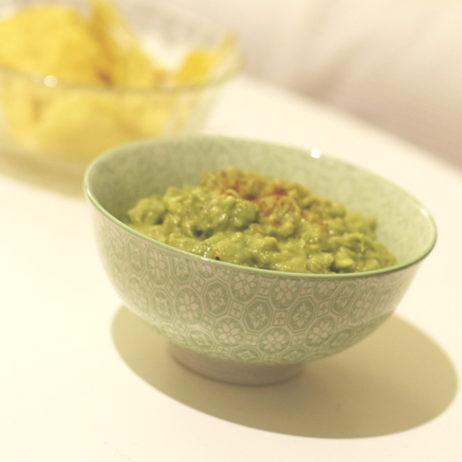 DIY #16 // Food : mon guacamole maison
