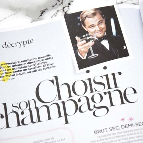 Coup de coeur #3 : Vital Food Magazine