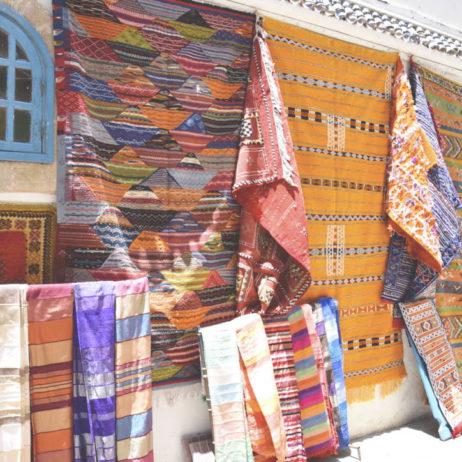 Vacances à Essaouira : mes bonnes adresses