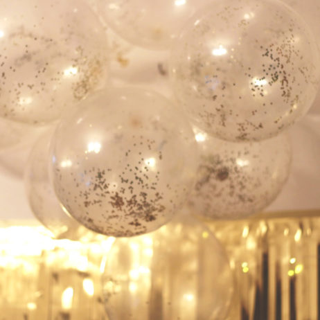 Gatsby Party #2 // 5 DIY déco faciles !