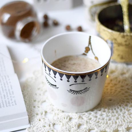 DIY #23 // Food : la recette du Chaï Tea Latte maison