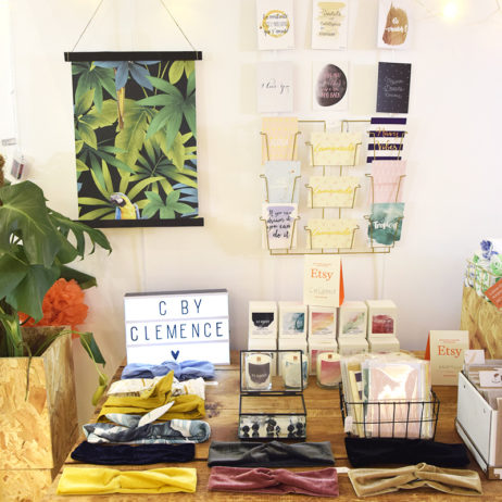 La Etsy Craft Party de la Team Petit Paris ! [+ VIDEO]