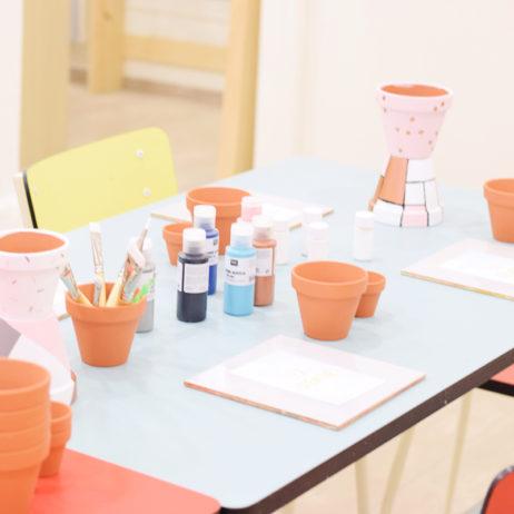 Ateliers DIY à La Petite Epicerie ! (3 et 4/09)