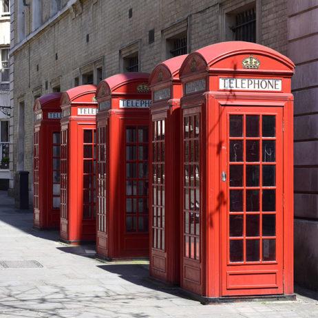 4 jours à Londres ! [+ VIDEO]