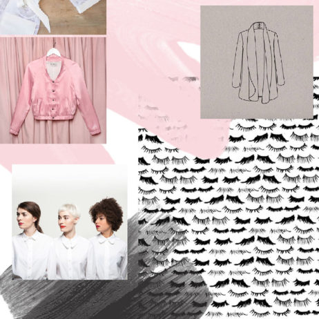 Mood board : mes inspirations couture d'automne