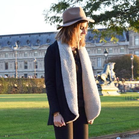 Couture : Madawan, le parfait gilet d'hiver !