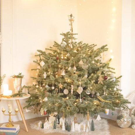 Ma décoration de Noël 2017