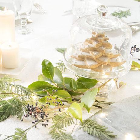 Ma table de Noël 2017