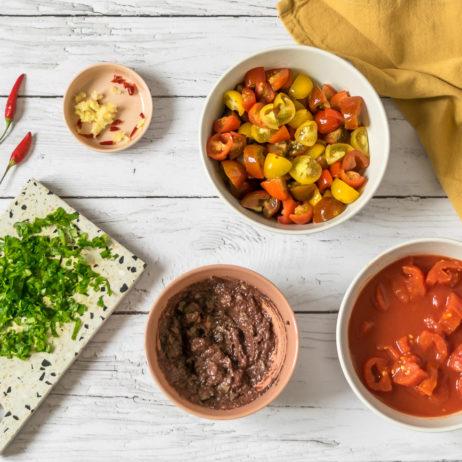 kits recettes DIY : se faire plaisir avec Kitchendaily